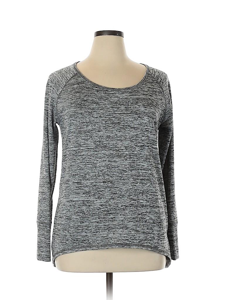 Bcg Women Sweatshirt Size XL