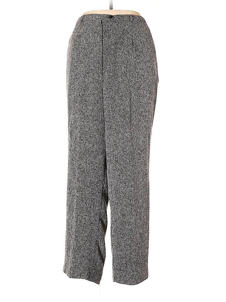 Sag Harbor Women Dress Pants Size 18 (Plus)