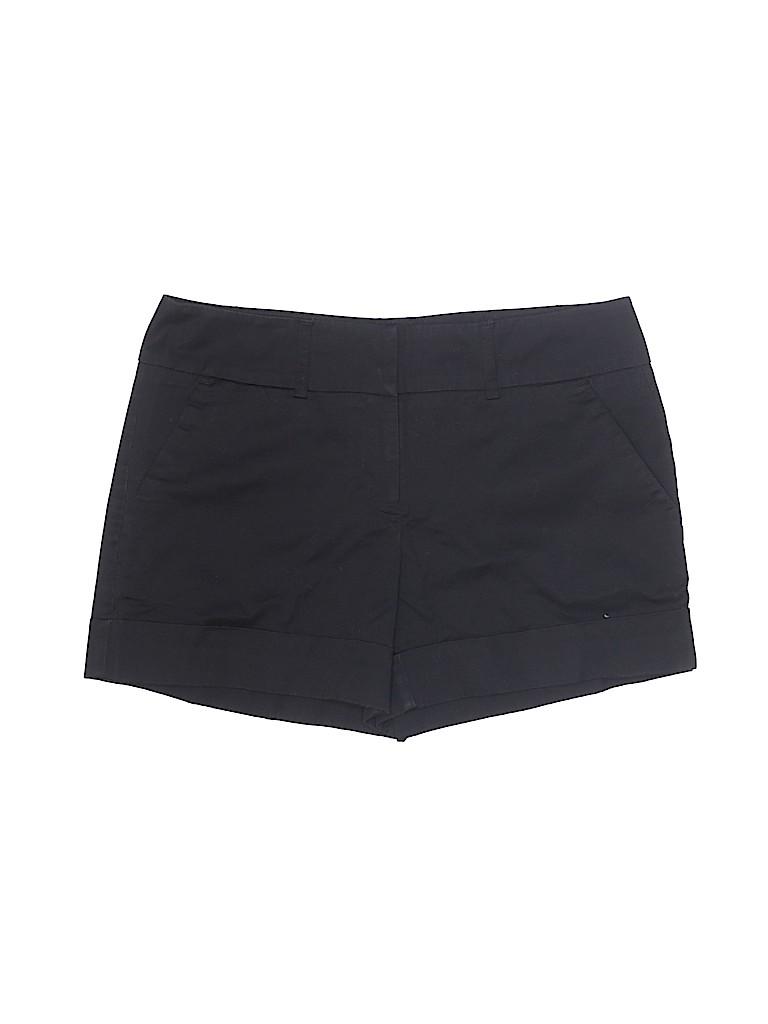 New York & Company Women Khaki Shorts Size 6