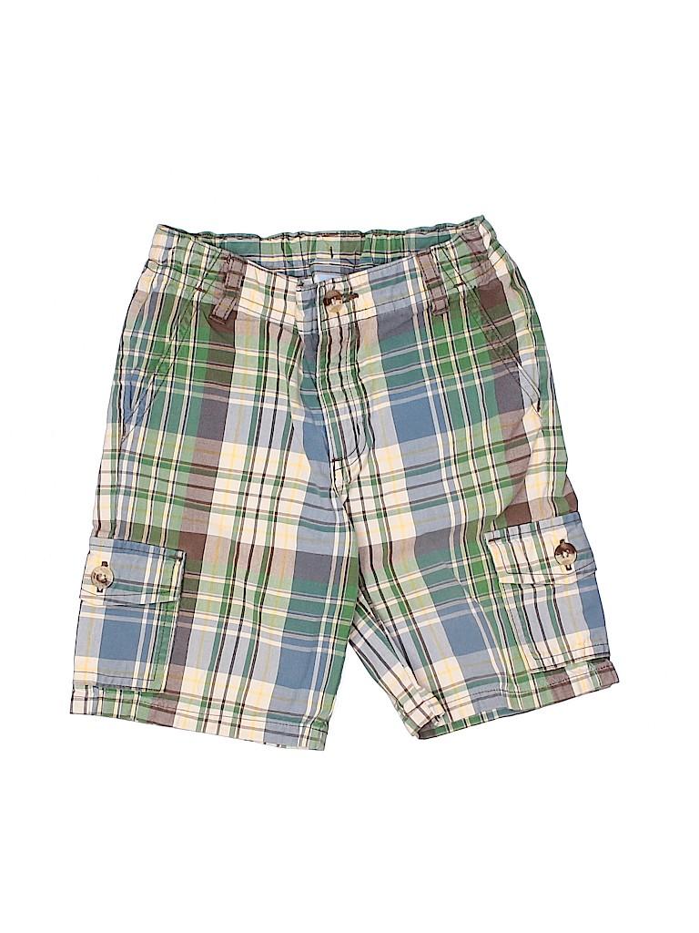 Janie and Jack Boys Shorts Size 5T