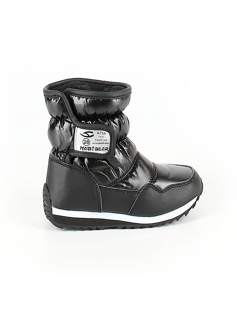 Hobibear Girls Boots Size 28 (EU)