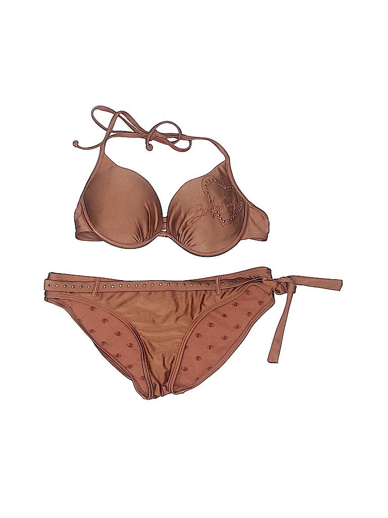 Body Glove Women Two Piece Swimsuit Size S