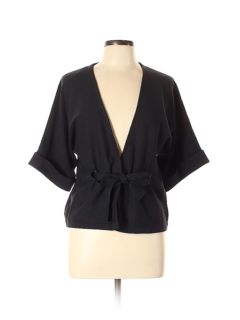 Anne Klein Women Cardigan Size L