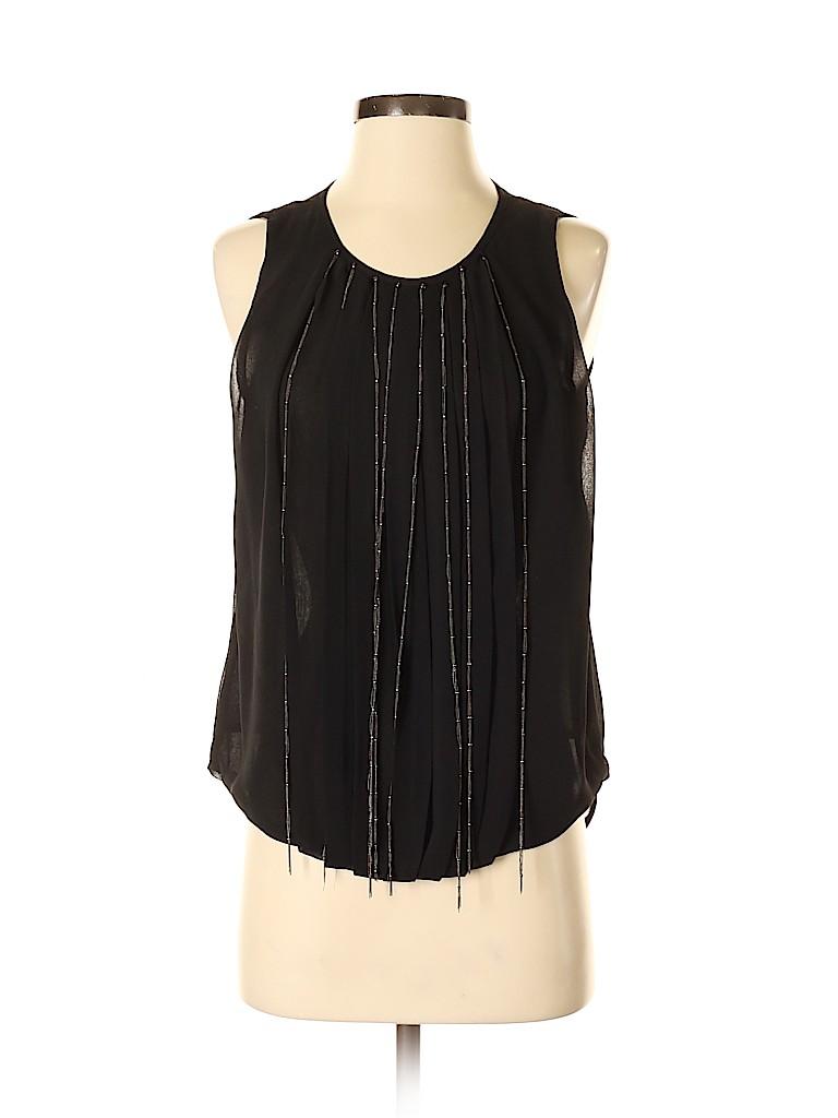 Esley Women Sleeveless Blouse Size S