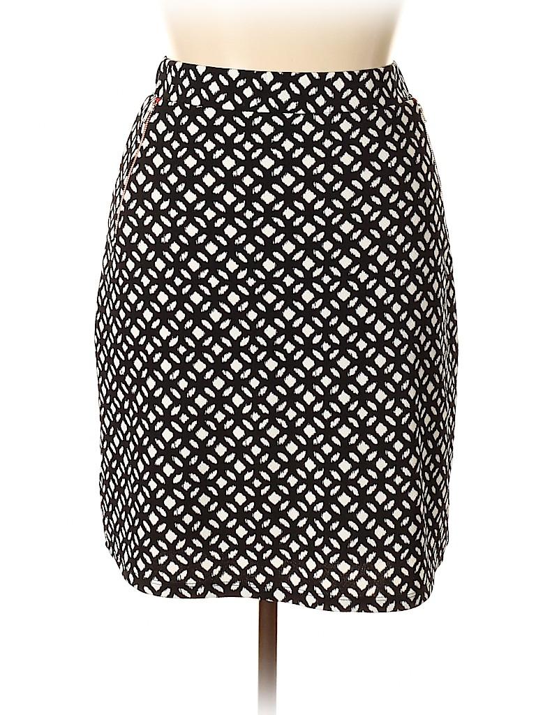 Le Lis Women Casual Skirt Size XL