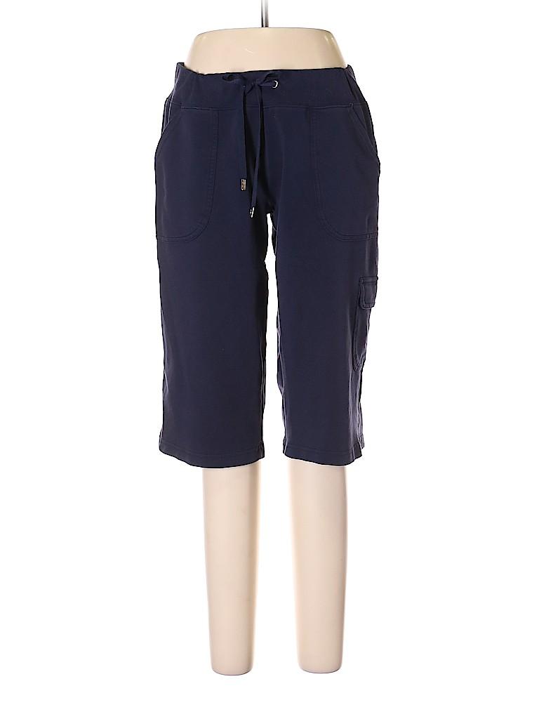 Danskin Women Cargo Pants Size L