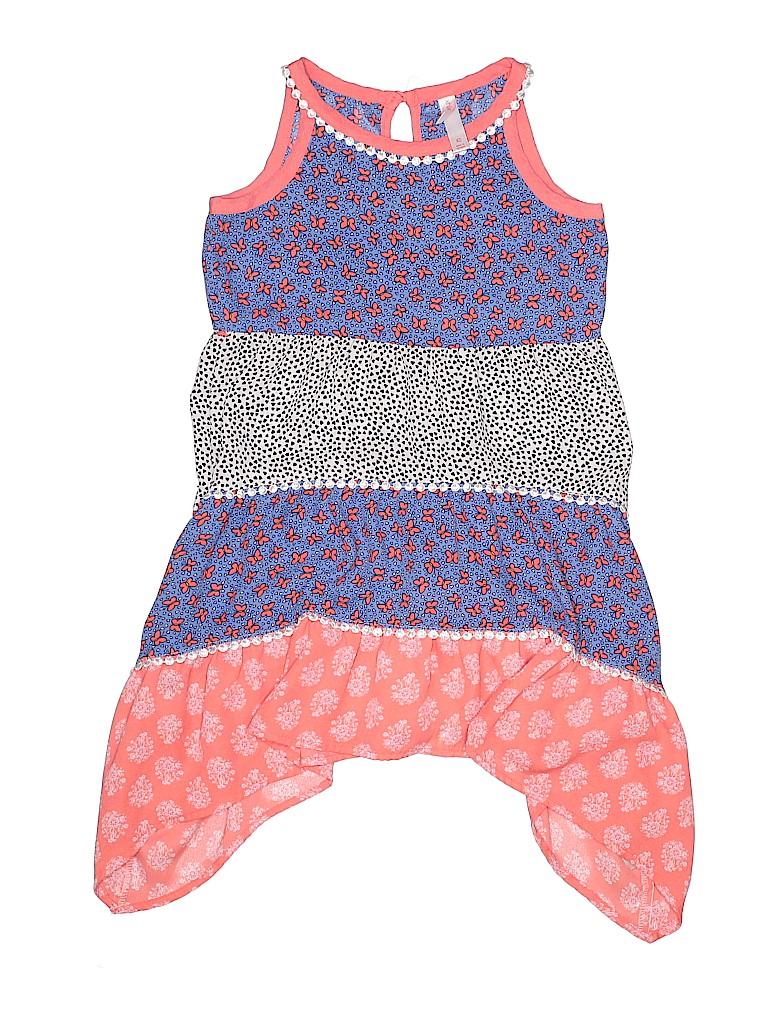 Xhilaration Girls Dress Size X-Small (Kids)