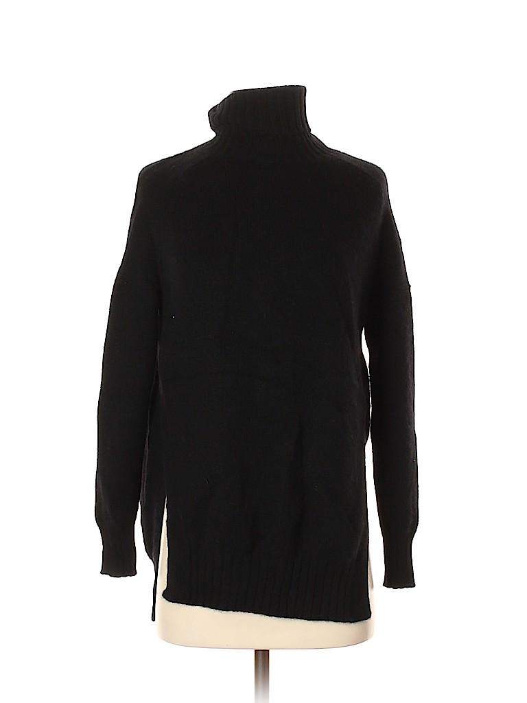 Aqua Women Cashmere Pullover Sweater Size S