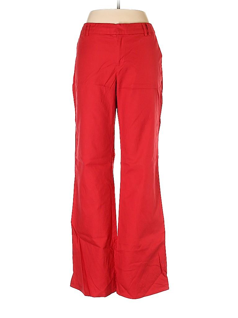 Banana Republic Factory Store Women Dress Pants Size 14