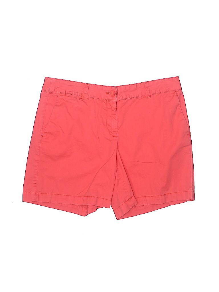 BP. Women Khaki Shorts Size 8