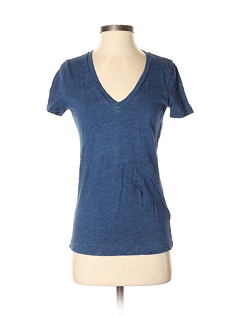 J. Crew Women Sleeveless T-Shirt Size XS