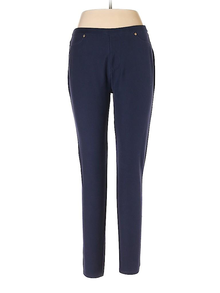 MICHAEL Michael Kors Women Casual Pants Size L