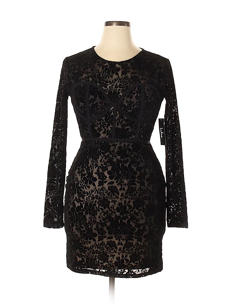 Lulu's Women Cocktail Dress Size XL
