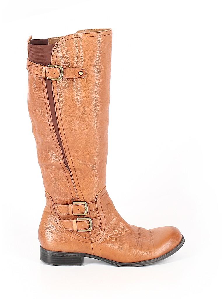 Naturalizer Women Boots Size 8 1/2