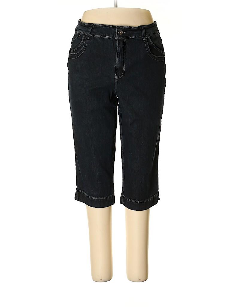 Gloria Vanderbilt Women Jeans Size 16W