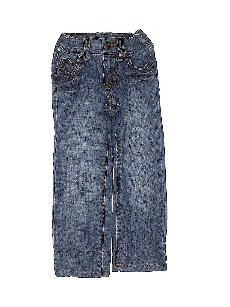 Janie and Jack Boys Jeans Size 2T