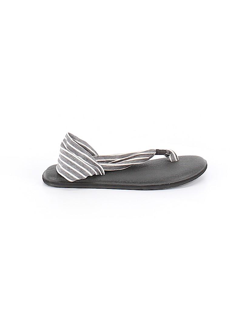 Sanuk Women Sandals Size 7