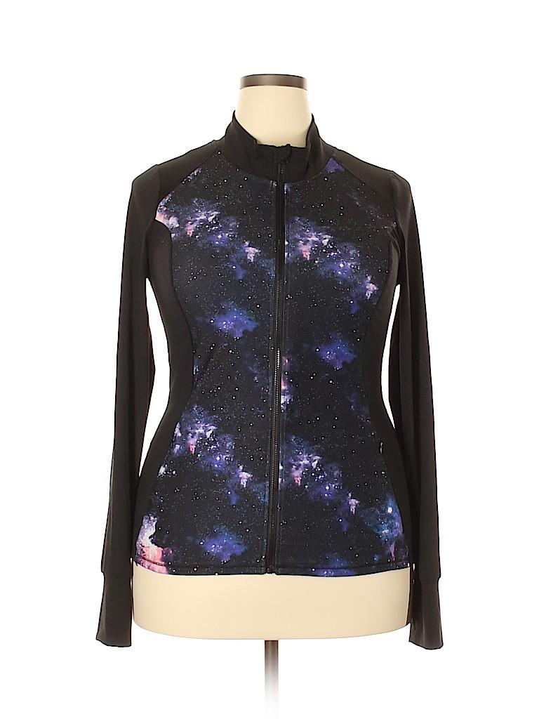 Her Universe Women Track Jacket Size XL (Plus)