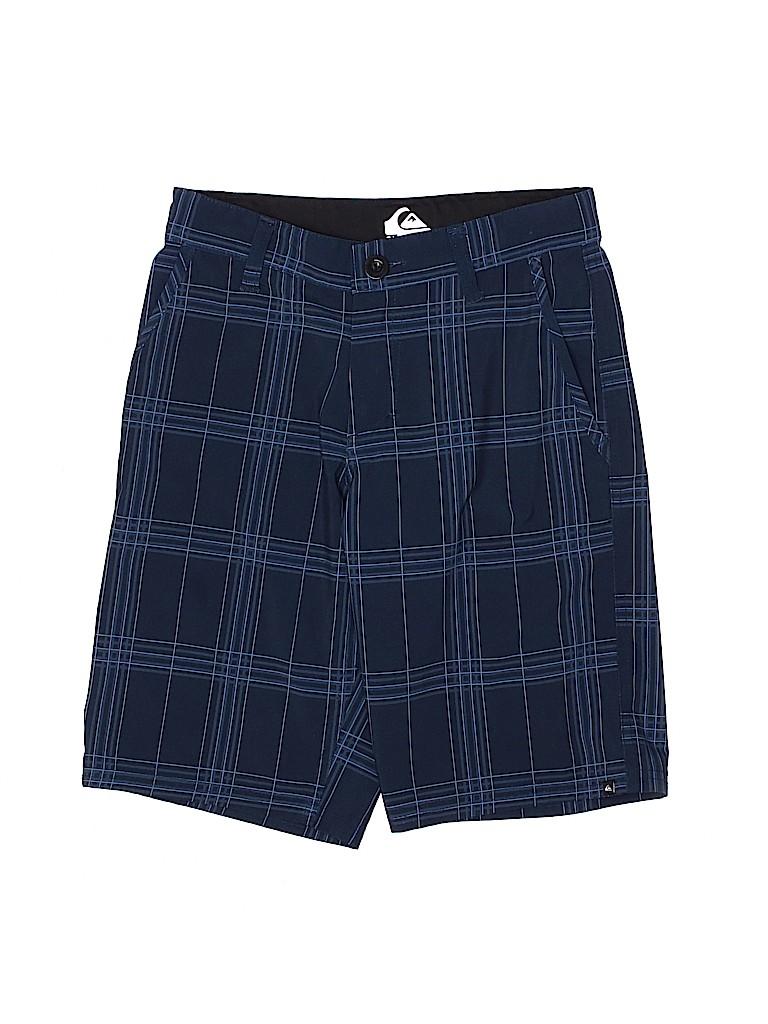 Quiksilver Boys Shorts Size 10