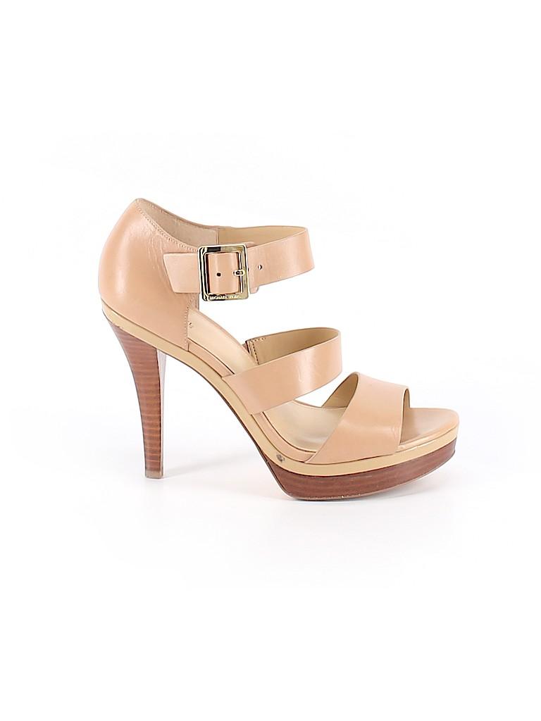 MICHAEL Michael Kors Women Heels Size 9 1/2