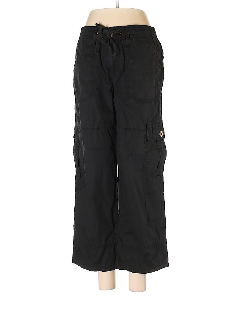 Liz Claiborne Women Cargo Pants Size 4