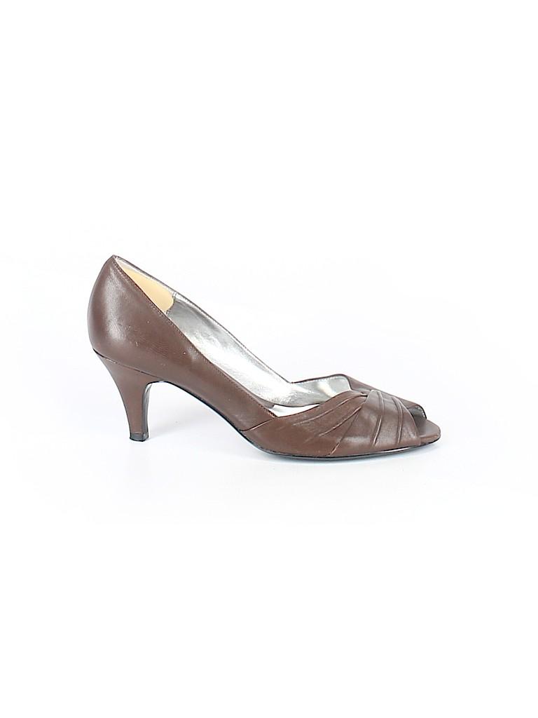 Naturalizer Women Heels Size 8