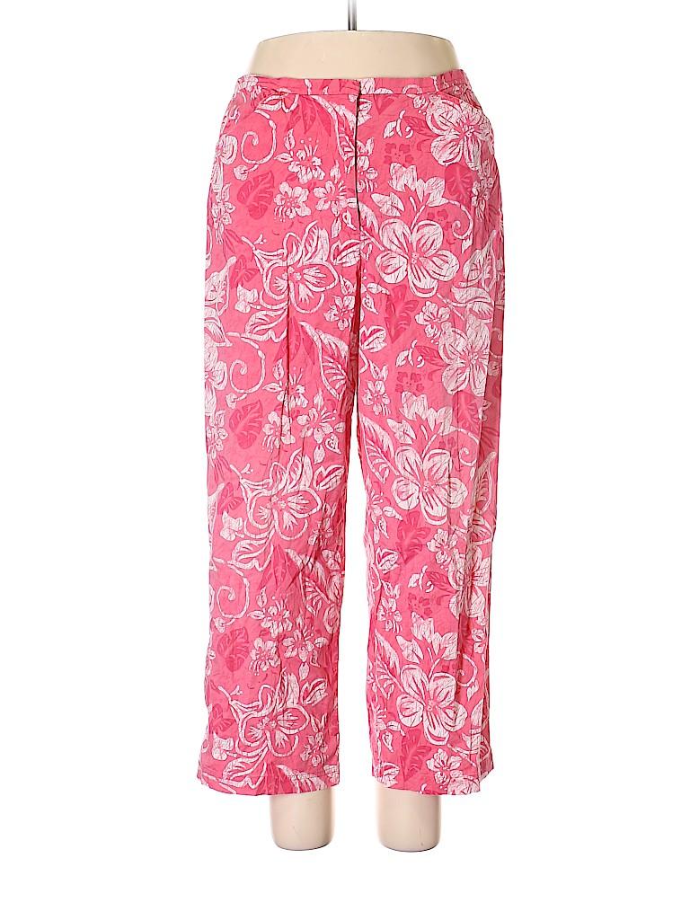 Talbots Women Casual Pants Size 16