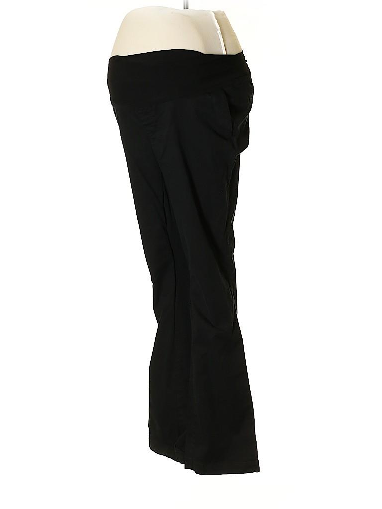 Old Navy - Maternity Women Khakis Size 8 (Maternity)