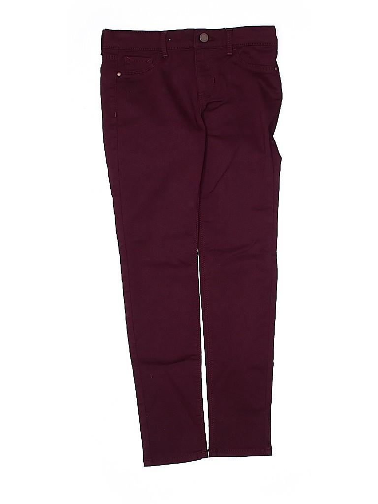 Jordache Girls Jeans Size 10