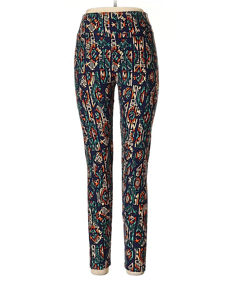 Lularoe Women Active Pants One Size (Plus)