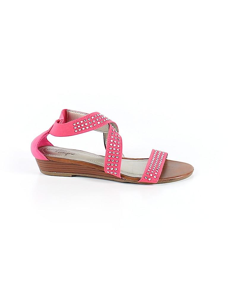Dexflex Women Sandals Size 7 1/2