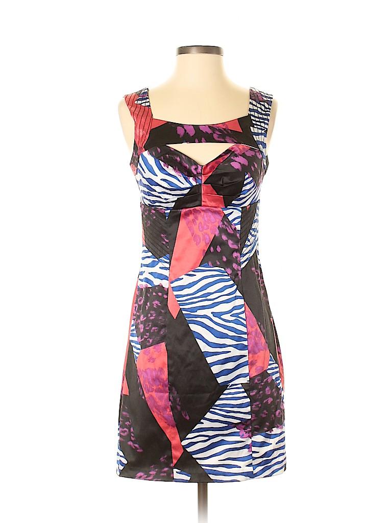 My Michelle Women Cocktail Dress Size S