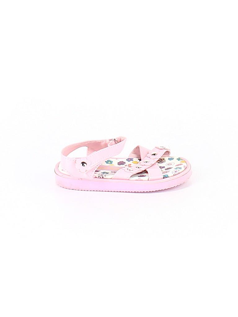 Sweet Kids Girls Sandals Size 5