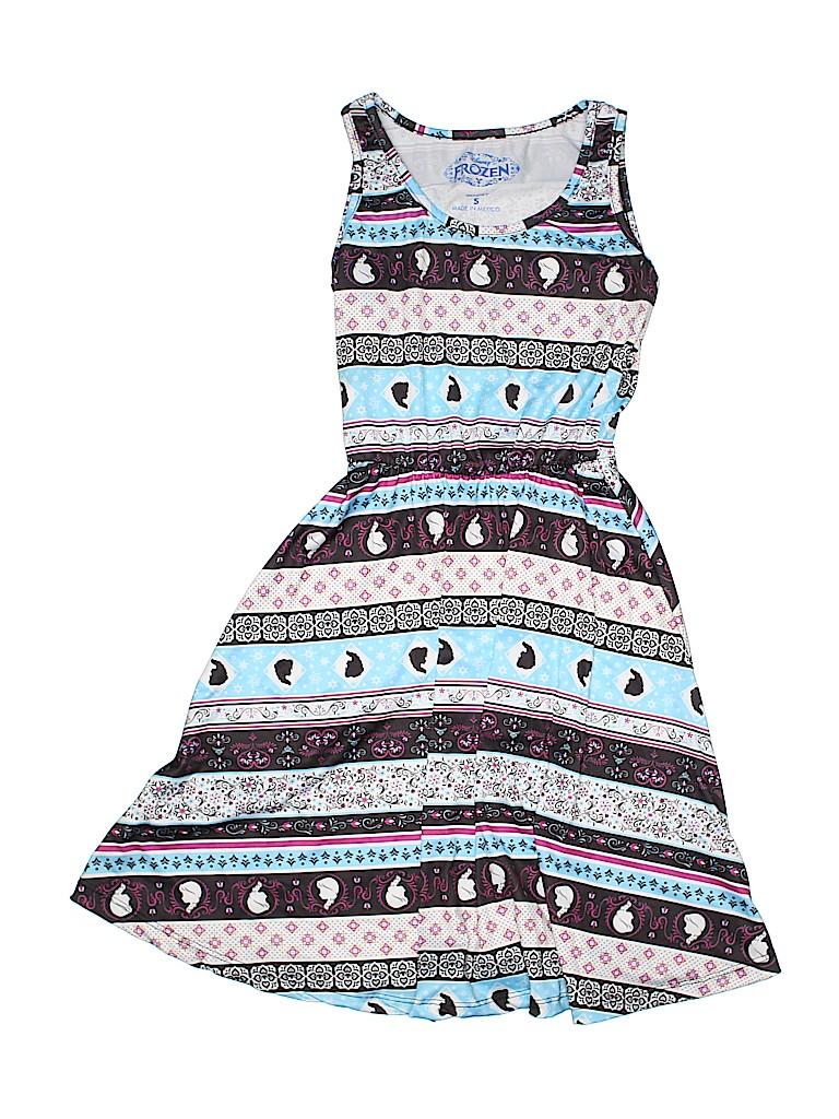 Disney Girls Dress Size S (Youth)