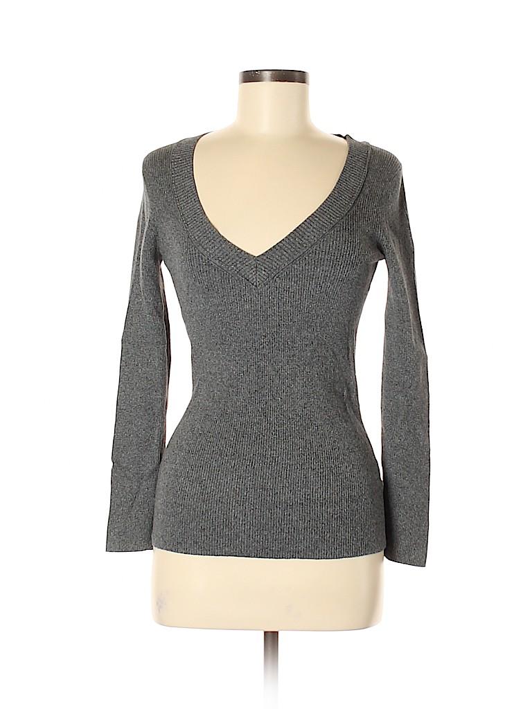 Eddie Bauer Women Pullover Sweater Size M