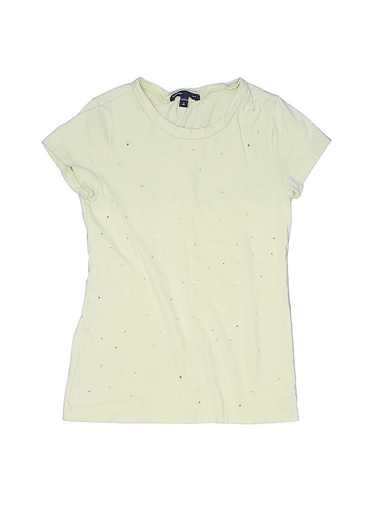 Gap Kids Girls Short Sleeve T-Shirt Size 8
