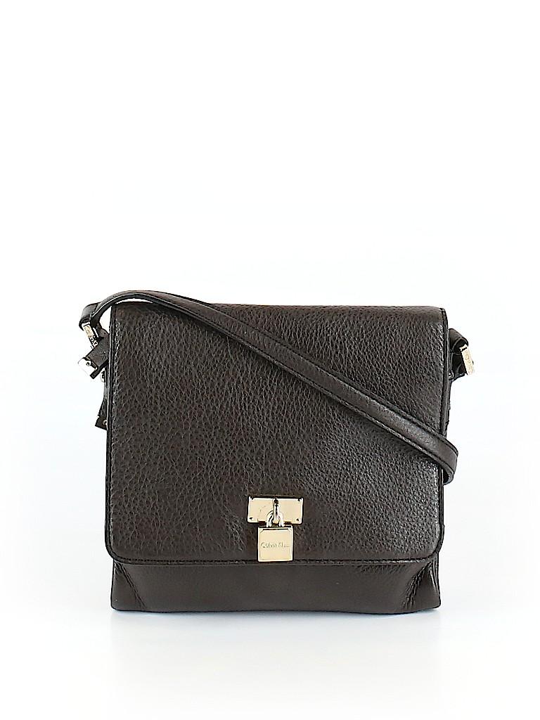 Calvin Klein Women Shoulder Bag One Size