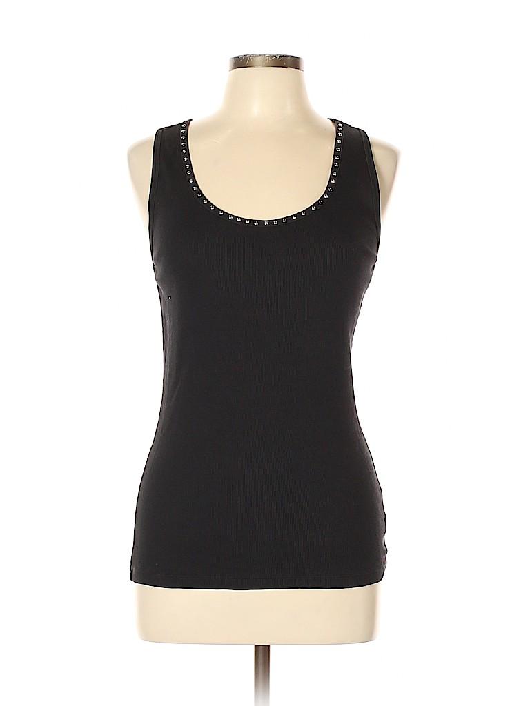 MICHAEL Michael Kors Women Tank Top Size L