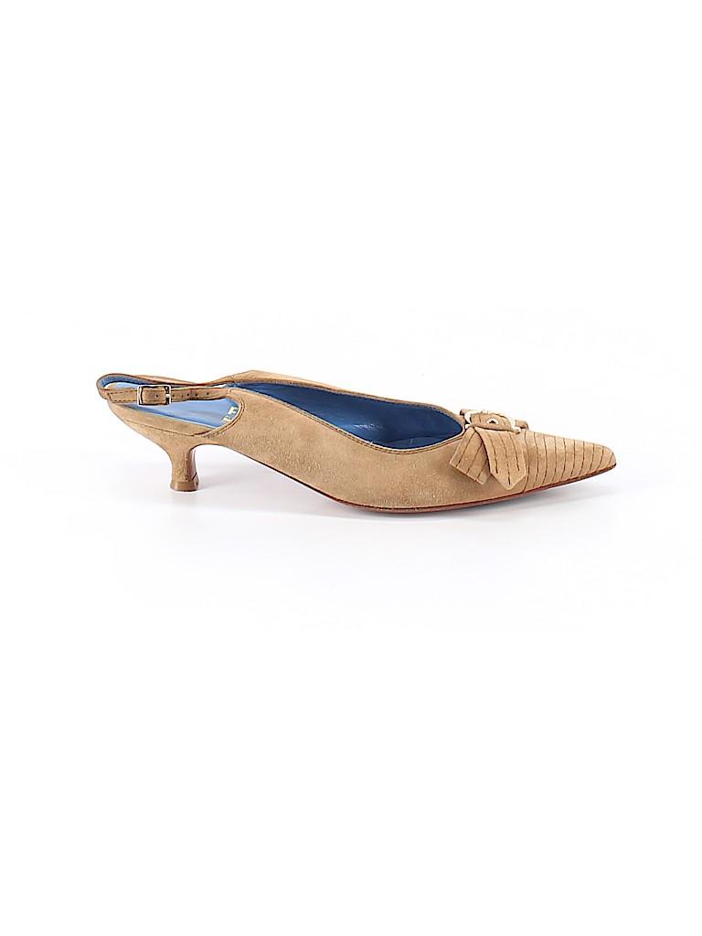 Salvatore Ferragamo Women Heels Size 7