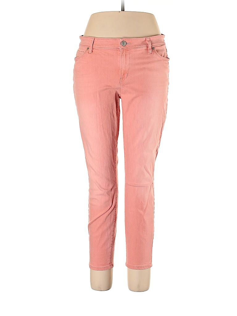 Ann Taylor LOFT Women Jeans Size 14