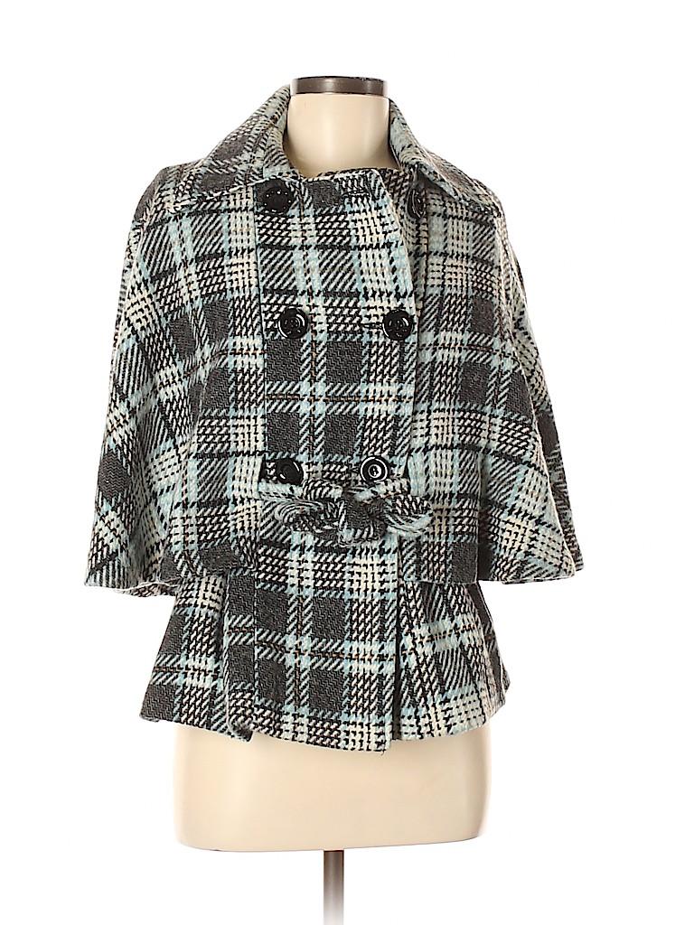 Cejon Women Jacket Size Med - Lg