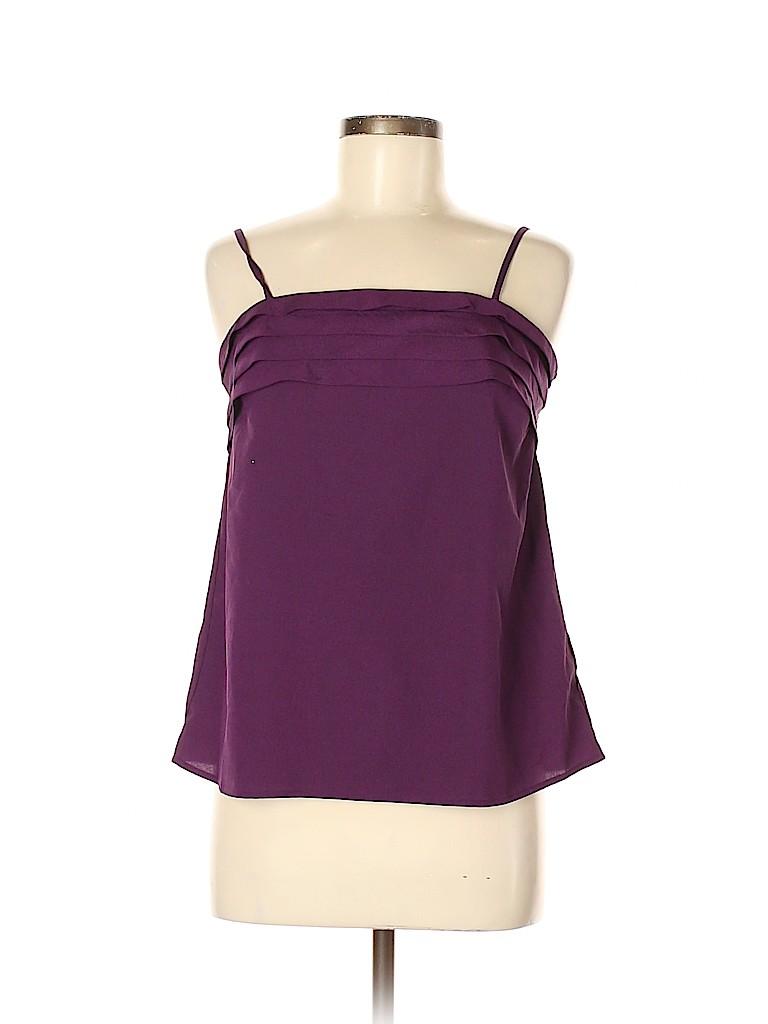 TCEC Women Sleeveless Blouse Size M