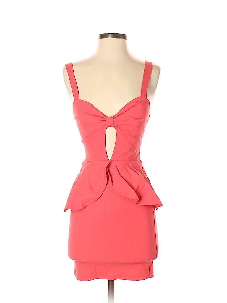 The Vintage Shop Women Cocktail Dress Size S