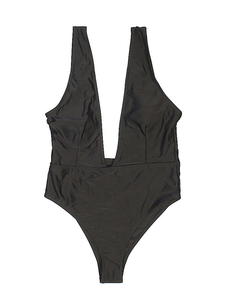Zaful Women One Piece Swimsuit Size 8
