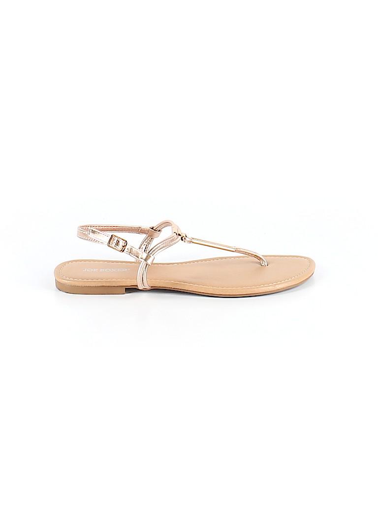 Joe Boxer Women Sandals Size 11