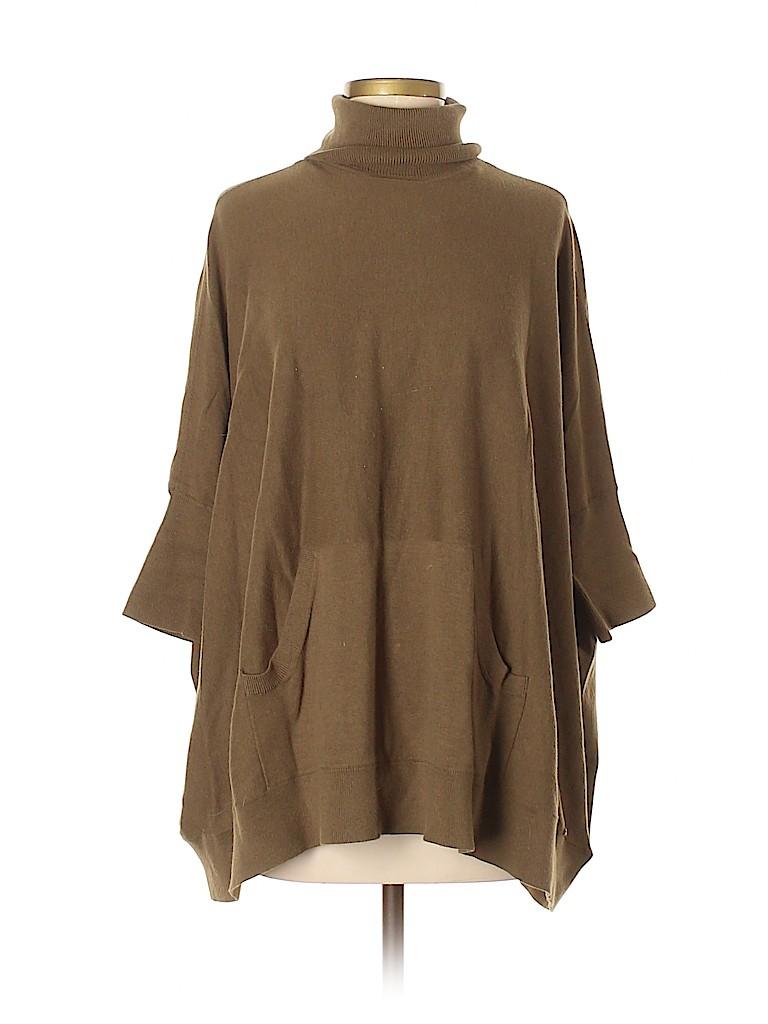MICHAEL Michael Kors Women Turtleneck Sweater Size S