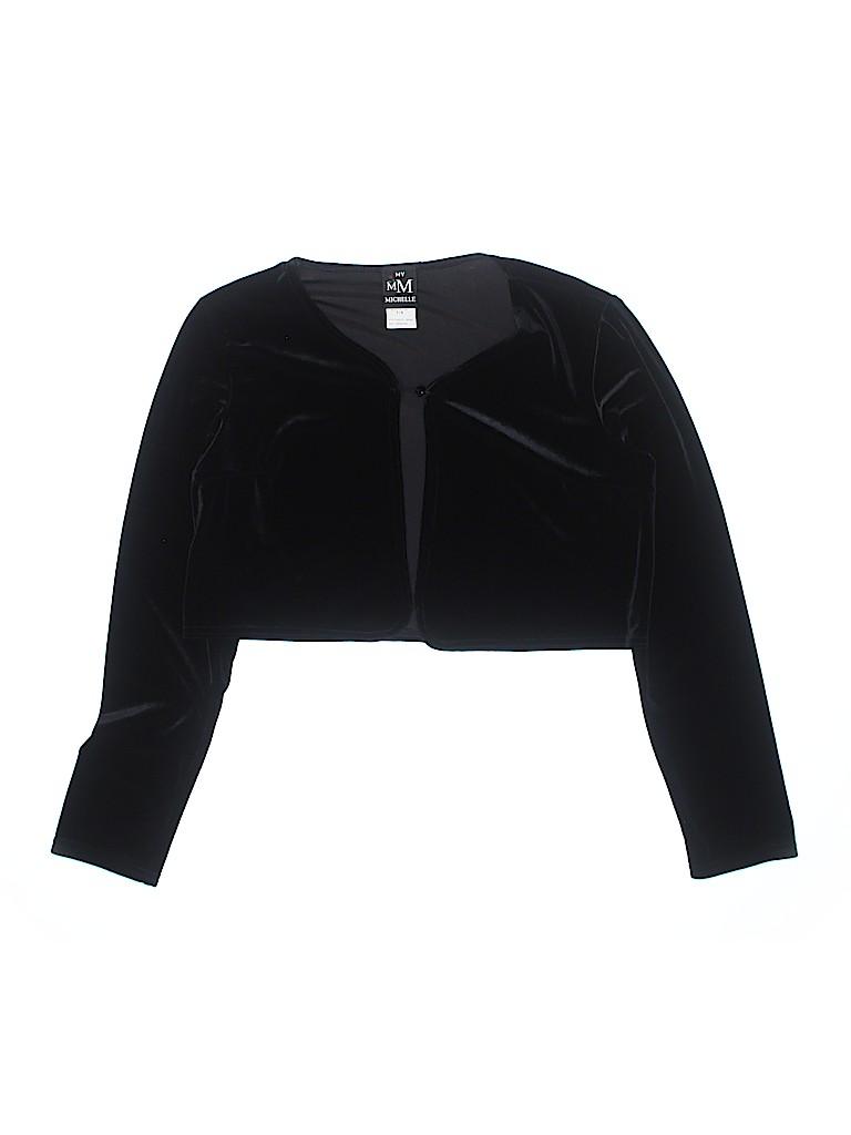 My Michelle Girls Cardigan Size 7 - 8