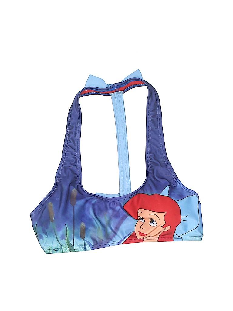 Disney Women Swimsuit Top Size S