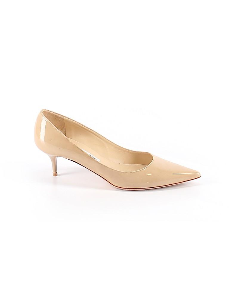 Jimmy Choo Women Heels Size 38 (EU)