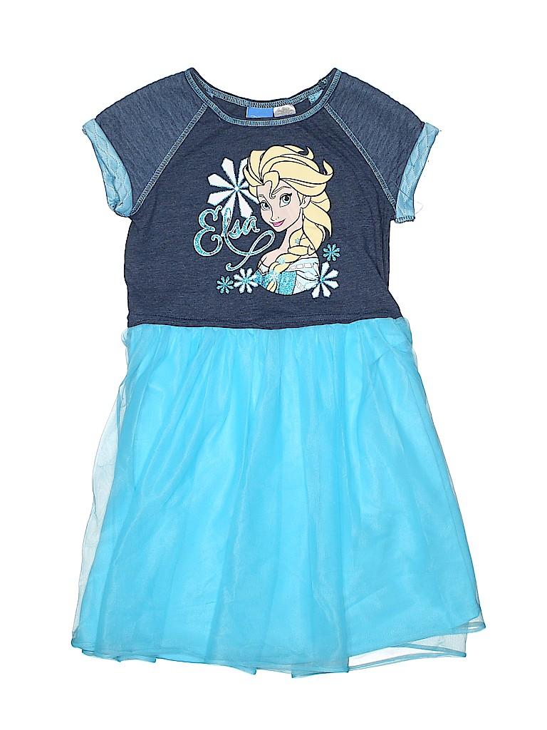 Disney Girls Dress Size 7 - 8